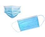 Schutzmasken / Desinfektion