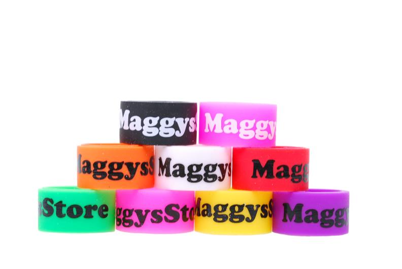 Vape Band MaggGum