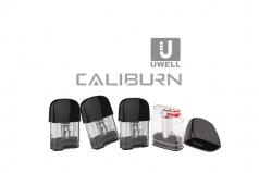 Uwell Caliburn A2 Pod incl. Coil