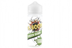 K-Boom Aroma Green Bomb Special Edition