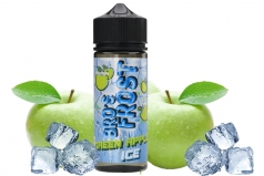 The Bros Frost Aroma Green Apple Ice