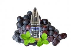 Riot Salt Rich Black Editoin Grape Hybrid Nic Salt
