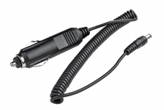 Kfz- Adapter mit DC-Stecker
