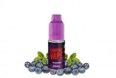 Vampire Vape Liquid Blueberry
