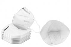 Atemschutzmasken 10 x KN95