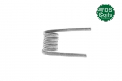DS-Handmade Coils MTL-Fine Fused